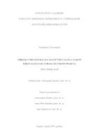 prikaz prve stranice dokumenta Obrada i regeneracija matičnih lugova nakon kristalizacije farmaceutskih proizvoda