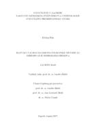 Razvoj i validacija kromatografske metode za određivanje hidroksiklorokina