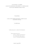 Uloga testa biorazgradnje u  upravljanju otpadnim vodama